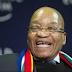 #ImpeachZuma to remove Zuma fell on deaf areas