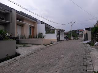 Perumahan Di Sariwangi Bandung