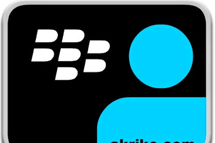 Cara Reset Password Blackberry ID