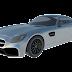 CAR #10 BENZ AMG GT