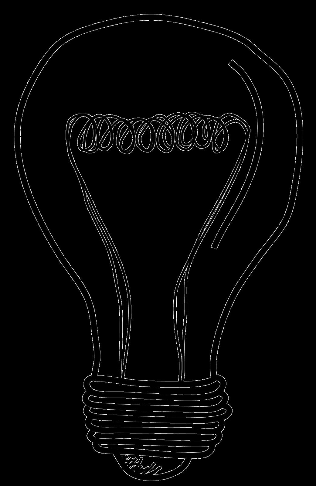 Scribbles Designs Freebie Friday Light Bulb