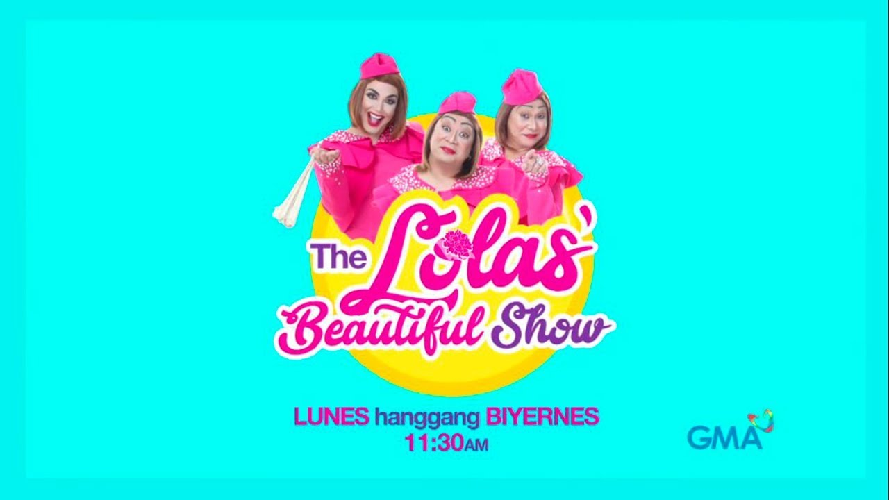 The Lola's Beautiful Show October 19 2017