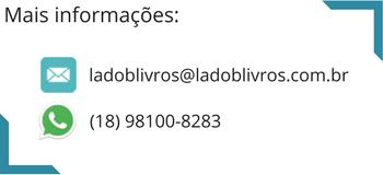 Contato Lado B Livros: (18)98100-8283