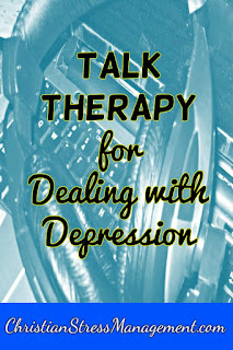 Talk Therapy for Dealing with Depression