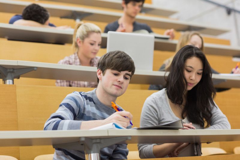 5 tips on preparing for national aptitude test
