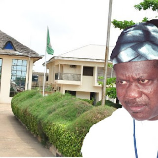 No-Nonsense FG Seals Off APC Senator Akume, Wife's Hotel In Benue; You'll Be Shocked Why