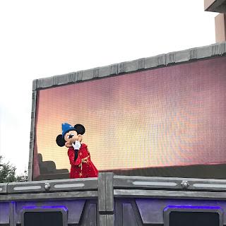 Disneyland Paris Magic Run 2018 arrived semi