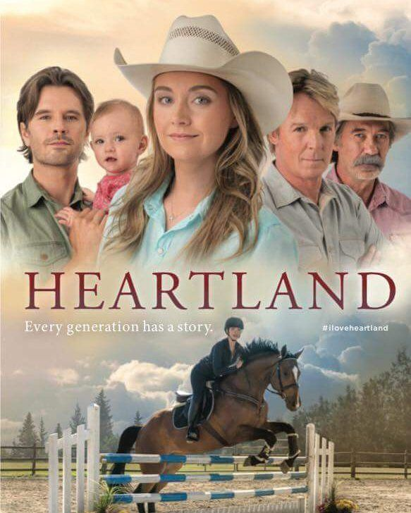 Heartland 2017: Season 11 - Full (1/7)