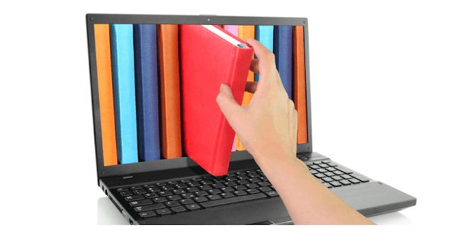 افضل موقع يقدم لك أكثر من 38,000 كتاب عربي ومجاني