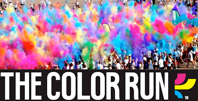The Color Run 5k: A Review