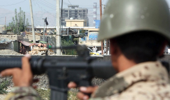 España aumenta exportaciones de armas y material de defensa