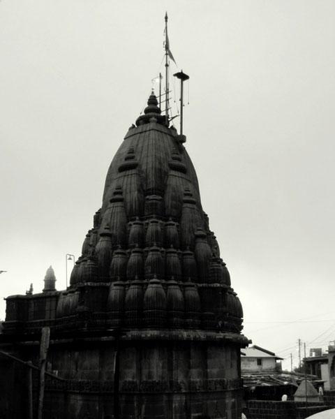 temples around pune bhimashankar