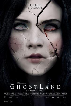 Film Ghostland 2018 (Hollywood)
