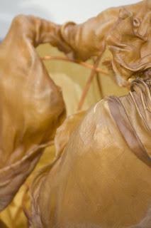 latex sculpture
