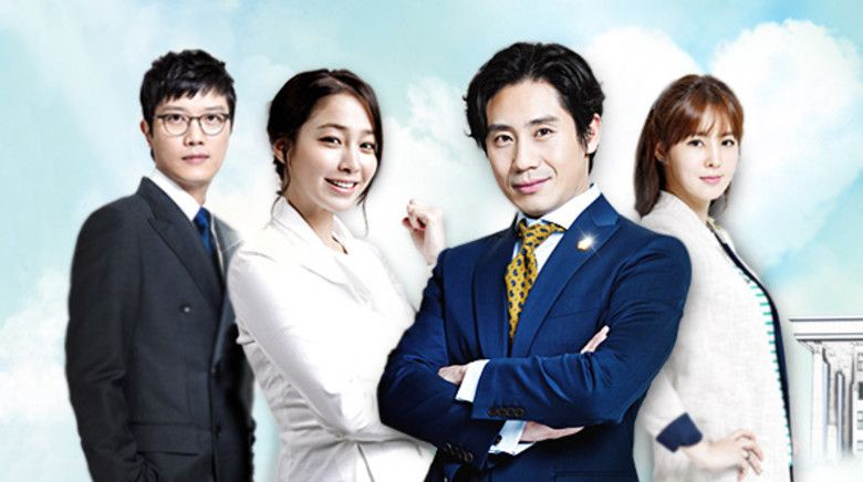Kdrama All about my romance