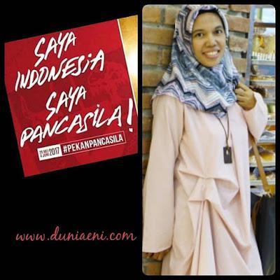 #PekanPancasila