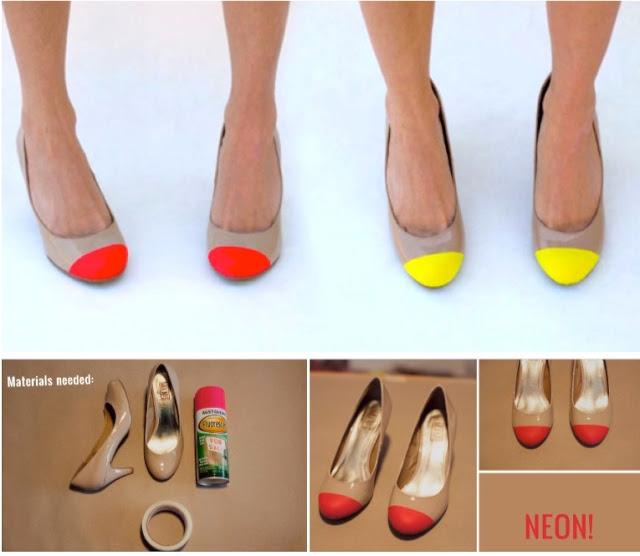 eski ayakkabılar nasıl değerlendirilir