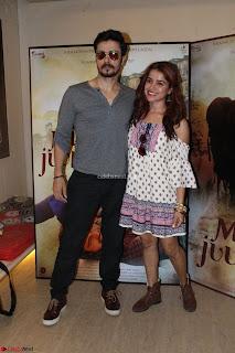 Piaa Bajpai with Darshan Kumaar013.JPG