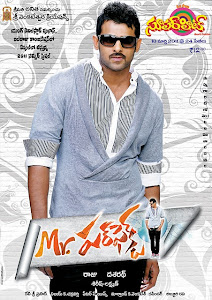 Poster Of Mr Perfect (2011) In Hindi Telugu Dual Audio 300MB Compressed Small Size Pc Movie Free Download Only At worldfree4u.com