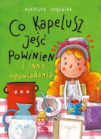 Opowiadania dla dzieci, Gadzińska, Gulewicz