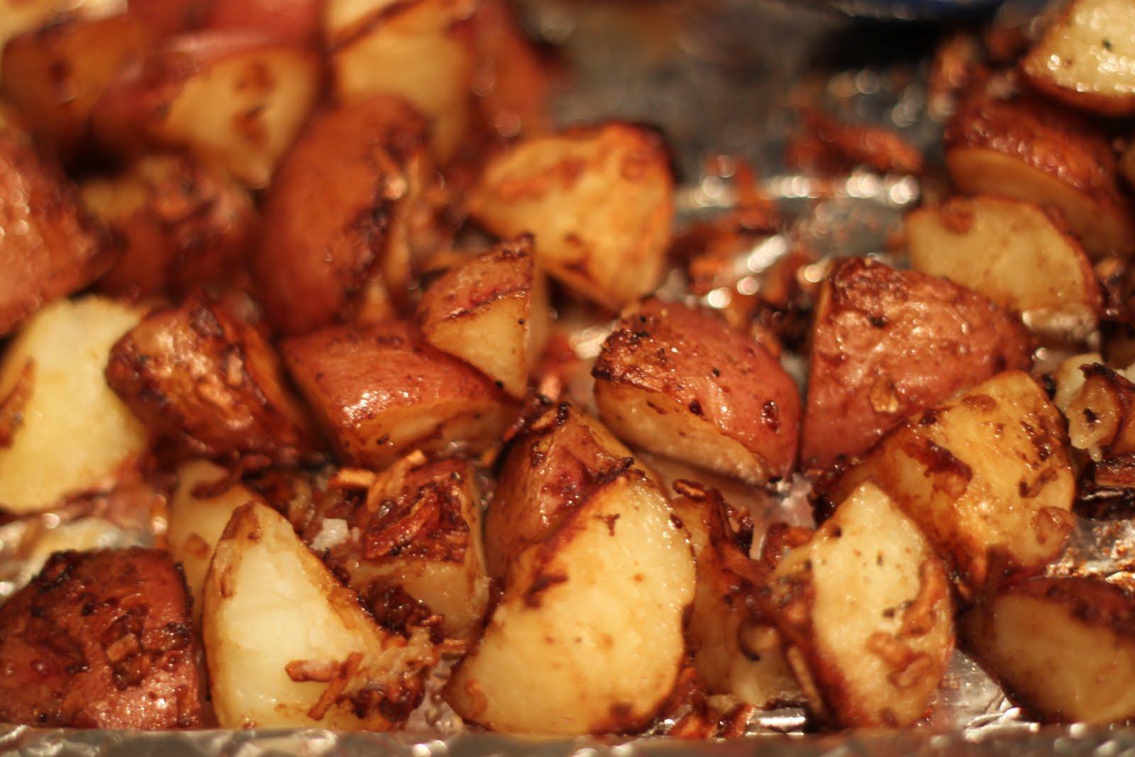 Lipton Onion Soup Mix Potatoes