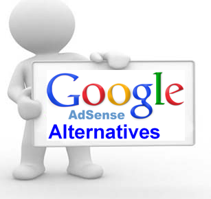 Google AdSense Alternatives zoozoo