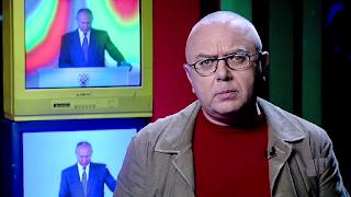 Павел Лобков об истории сверхсекретной ракеты Путина и о ее чернобыльском хвосте