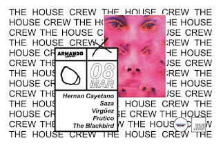 Fiesta The House Crew 001