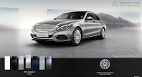 Mercedes C250 Exclusive 2015 màu Bạc Palladium 792