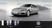 Mercedes C250 Exclusive 2016 màu Bạc Palladium 792