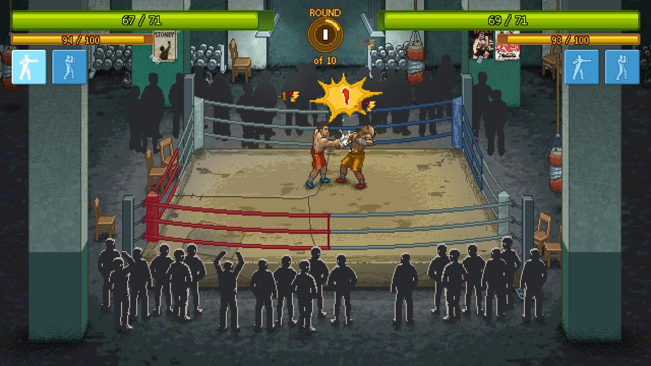 Punch Club PC Español