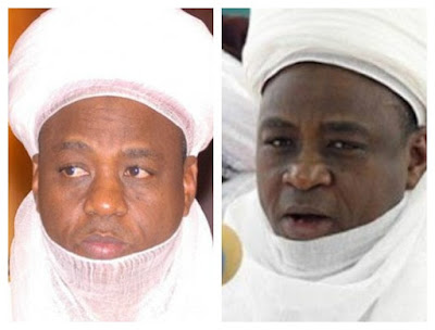 Nigerians are hungry because they are lazy - Sultan of Sokoto