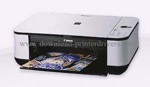 Canon PIXMA MP250 Printer Driver - Free Download
