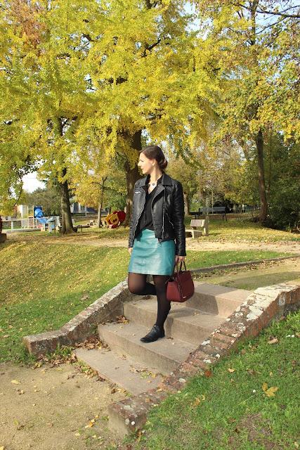 ballade au parc, bijoux emma et chloé, les petites bulles de ma vie