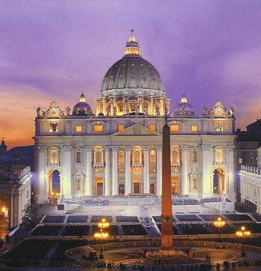 Vatican City, Italy Nice View In Photos | Travel And Tourism