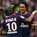 Neymar ganha briga por pênaltis e PSG goleia o Bordeaux