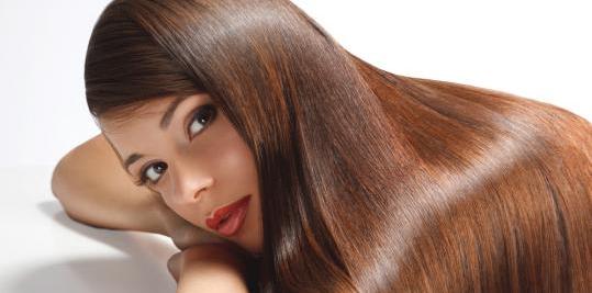Cara Alami Meluruskan Rambut Bergelombang