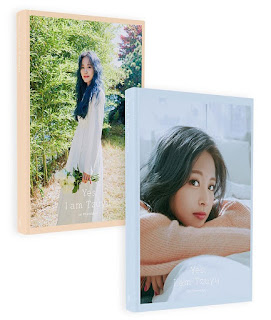 Tzuyu Photobook Giveaway