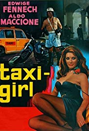 Taxi Girl 1977 Movie Watch Online