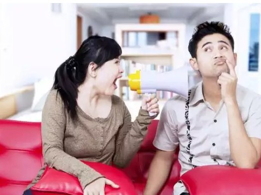 Tipe Cewek Tidak Bagus Dalam Pernikahan
