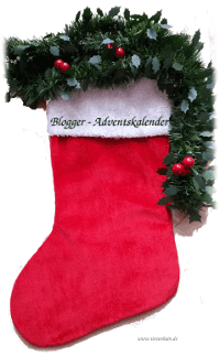 Blogger Adventskalender 2019