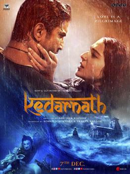 Kedarnath Reviews