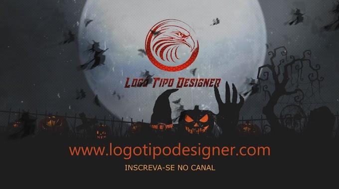 Logo Tipo Designer Editavel #46 INTRODUÇÃO PARA VIDEOS Gratis Sony Vegas Pro
