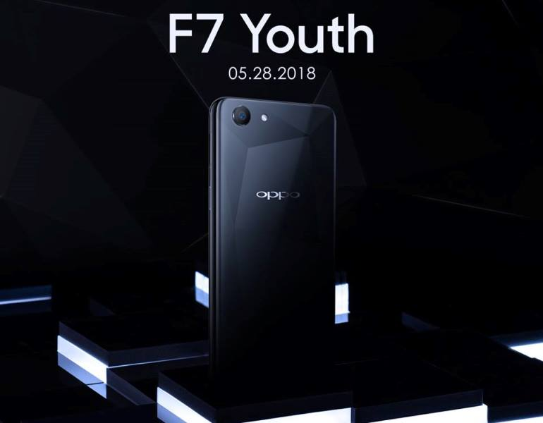 OPPO F7 Youth to Land in PH Soon!