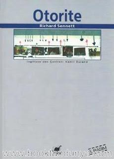 Richard Sennett - Otorite