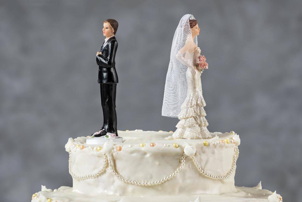 8 січня - всесвітній День розлучень