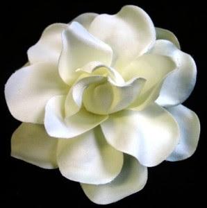 Bunga Gardenia