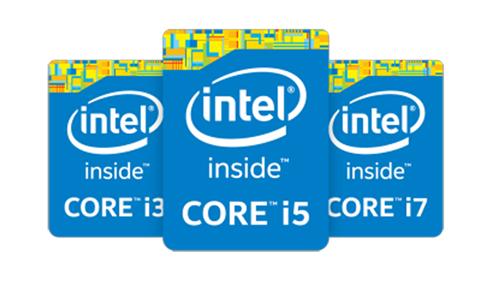Processadores Intel: Core i3, i5 e i7
