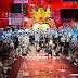 Influenciadores, Cantores, Modelos & Atores arrasam pela passarela do desfile de Primavera / Verão 2018 da Dolce & Gabbana durante a Semana de Moda Masculina de Milão em Milão, Itália - 17/06/2017 x421