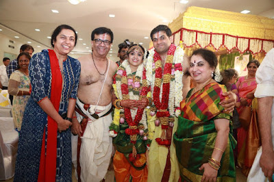 Y-gee-son-harshvardhan-wedding